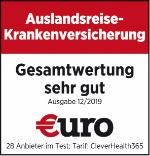Euro Siegel Akv